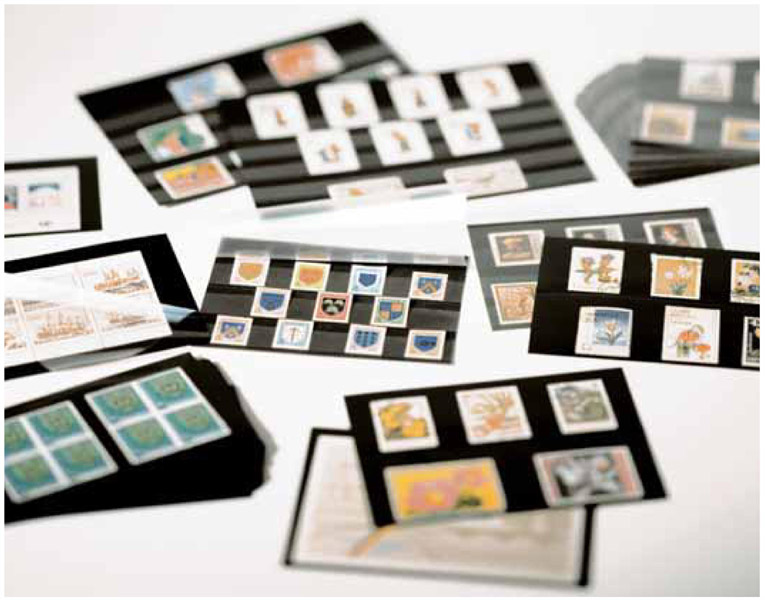 Планшеты для марок