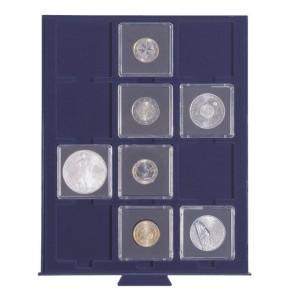 Бокс для 12 монет SMART (ПОД ЗАКАЗ)
