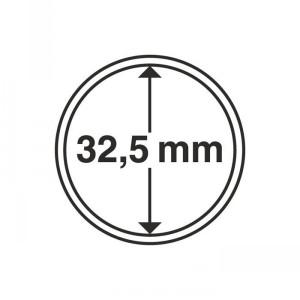Капсула для монет CAPS 32,5 мм