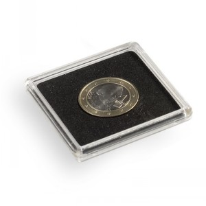 Капсула для монет QUADRUM 14 мм