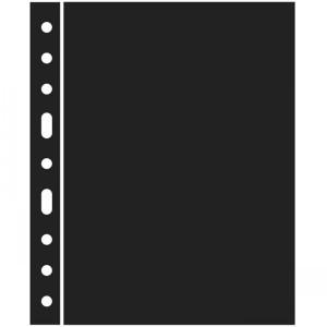 Черный прокладочный лист GRANDE ZWL