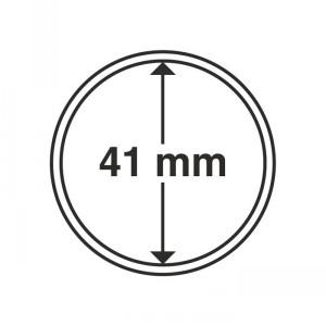 Капсула для монет CAPS 41 мм