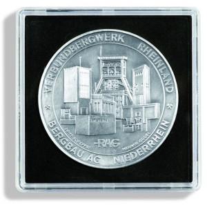 Капсула для монет QUADRUM XL 42 мм