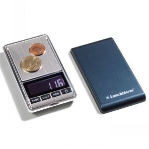 Цифровые весы для монет LIBRA 100