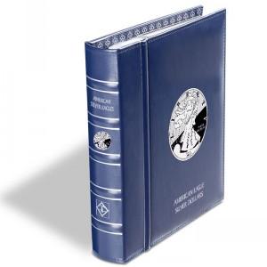 Альбом OPTIMA VISTA на 36 серебряных долларов Averican Eagle (ПОД ЗАКАЗ)