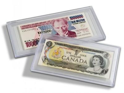 Капсула для банкнот STABIL 156х75 мм