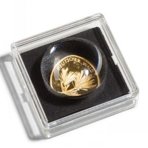 Две капсулы для монет MAGNICAPS 14 мм (ПОД ЗАКАЗ)