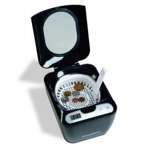 Прибор ультразвуковой очистки монет SAUBER (ПОД ЗАКАЗ)