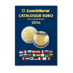 Каталог монет Евро 2017 (ПОД ЗАКАЗ)